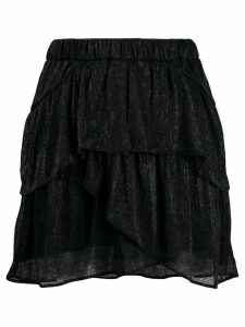 Iro Huge skirt - Black