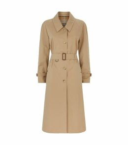Crostwick Trench Coat