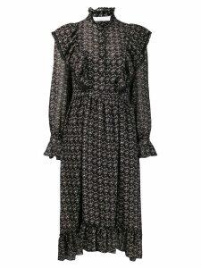 See By Chloé prairie dress - Black