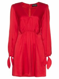 Haney Joplin dress - Red