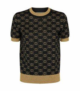 Lurex GG Sweater