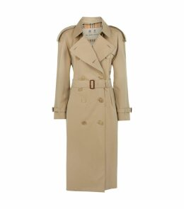 Westminster Long Heritage Trench Coat