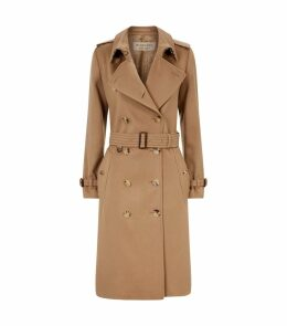 Cashmere Kensington Coat