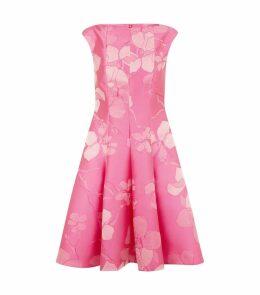 Korbut A-Line Dress