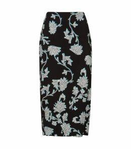Kara Midi Skirt