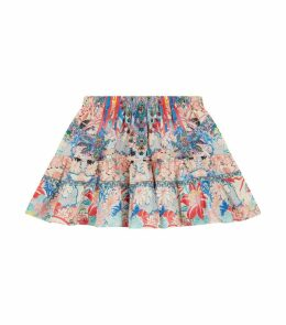 Miso in Love Tiered Skirt
