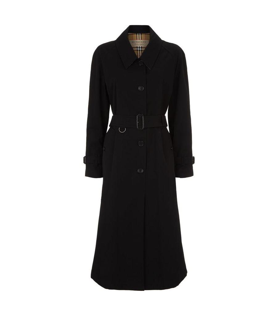 Crostwick Trench Coat