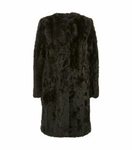Lambskin Coat