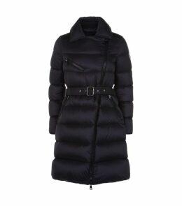 Gelinotte Belted Coat
