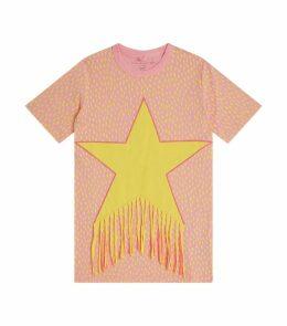 Tassel Star Dress