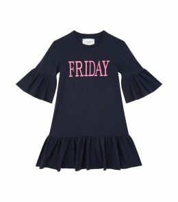 Cotton Weekday Dress