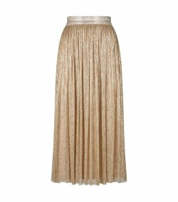 Melda Midi Skirt