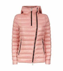 Budapest Asymmetric Zip Jacket
