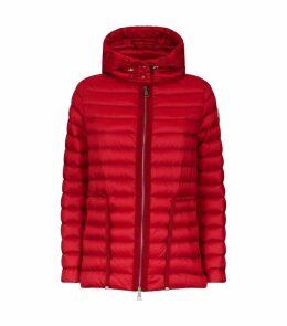 Raie Hooded Down Jacket