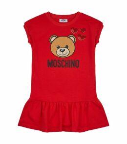 Bear T-Shirt Dress