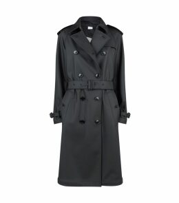 Curradine Trench Coat