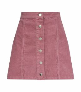 Rosie Corduroy Skirt