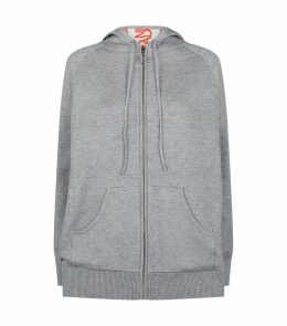 Graphic Lining Hoodie