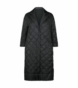 The Cube Quilted Coat