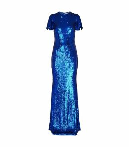 Orla Sequin Gown