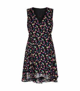 Miller Kukio Floral Dress