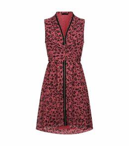 Jayda Roar Dress