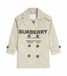 Horseferry Trench Coat