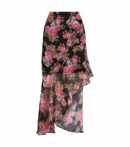 Oblivion Wrap Skirt
