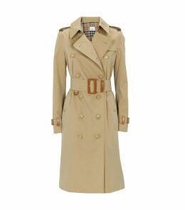 Clevelodelt Trench Coat