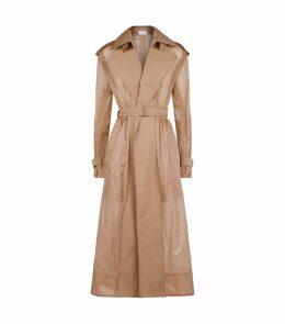 Kabir Trench Coat