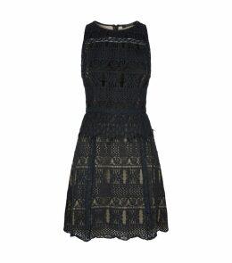 Melia Lace Dress