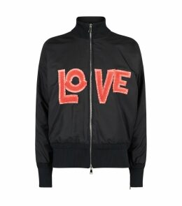Lacaire Love Bomber Jacket