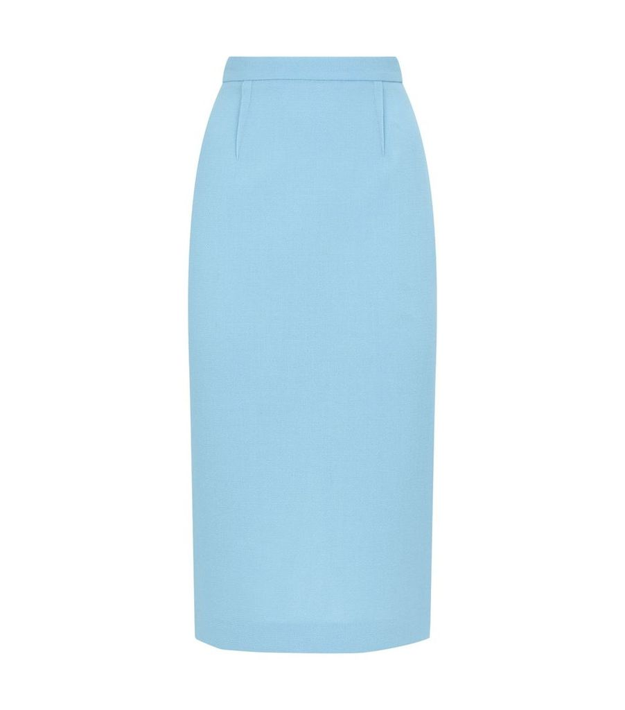 Arreton Pencil Skirt