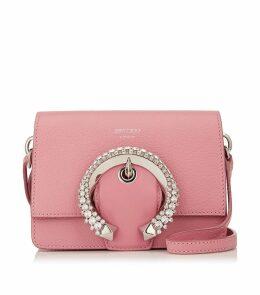 Small Leather Madeline Shoulder Bag