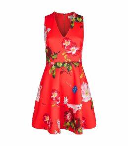 Kinle Berry Sundae Dress