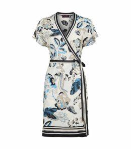Soleil Wrap Dress