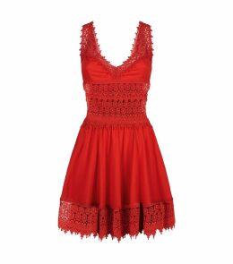 Marilyn Mini Dress