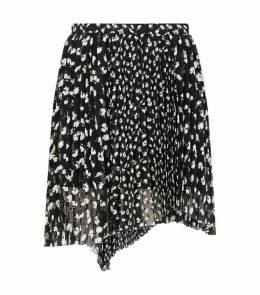 Lea Floral Skatter Skirt