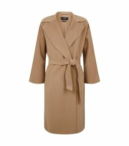 Ted Wool Coat
