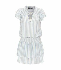 Stripe Cristina Cove Dress