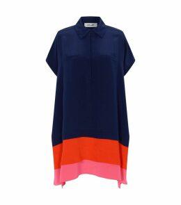 Hatsu Colour Block Dress