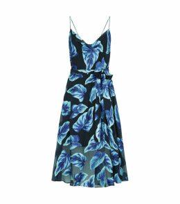 Nan Midi Dress