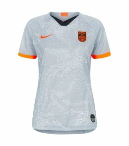 2019 China Home Stadium Shirt