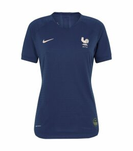 2019 French Football Federation Stadium Home Shirt