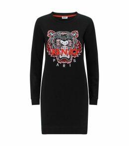 Icon Tiger Dress