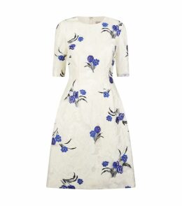 Holly Floral Print Dress