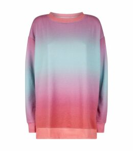 Ombré Sweatshirt