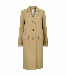 Garbadine Trench Coat