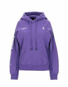MARCELO BURLON TOPWEAR Sweatshirts Women on YOOX.COM