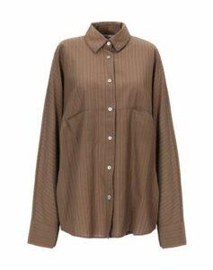 NOVEMB3R SHIRTS Shirts Women on YOOX.COM